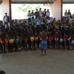 Povo indígena se reúne em Novo Progresso no Dia do Índio