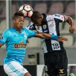 Santos faz 2 a 0 no Paysandu pela Copa do Brasil
