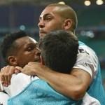 Diante do Vitória, Corinthians conquista o seu primeiro triunfo
