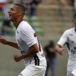 Atlético-MG pressiona, mas perde em casa para o Fluminense