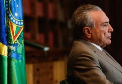 Não há condições éticas de Temer seguir no cargo, diz secretário-geral da CNBB