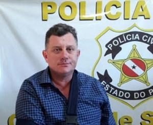 (Divulgação Policia Civil)