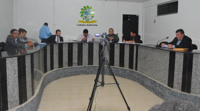 Plenário Legislativo