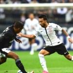Corinthians não sai do zero contra o Avaí e diminui a distância do vice-líder