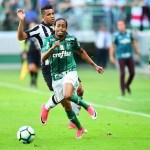 Com time alternativo, Palmeiras bate Sport e toma quinto lugar