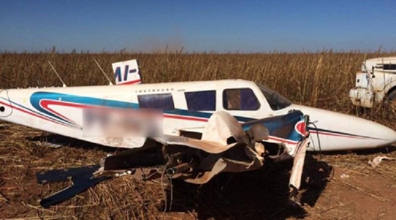 Operação Transbordo da PF descobre em Mato Grosso falsos comerciantes que faziam tráfico de drogas com aviões