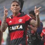 Com pênalti perdido, Palmeiras e Flamengo empatam e veem rivais mais longe
