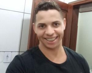 Wilker músico Julio Nascimento. (Foto WhatsApp)