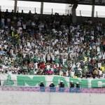 Palmeiras é punido por briga entre torcidas no jogo contra o Sport