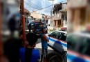 Dona de cadela denuncia policial militar por assassinar animal a tiros