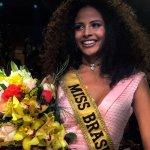 Monalysa Alcântara, do Piauí, vence concurso e é eleita Miss Brasil 2017