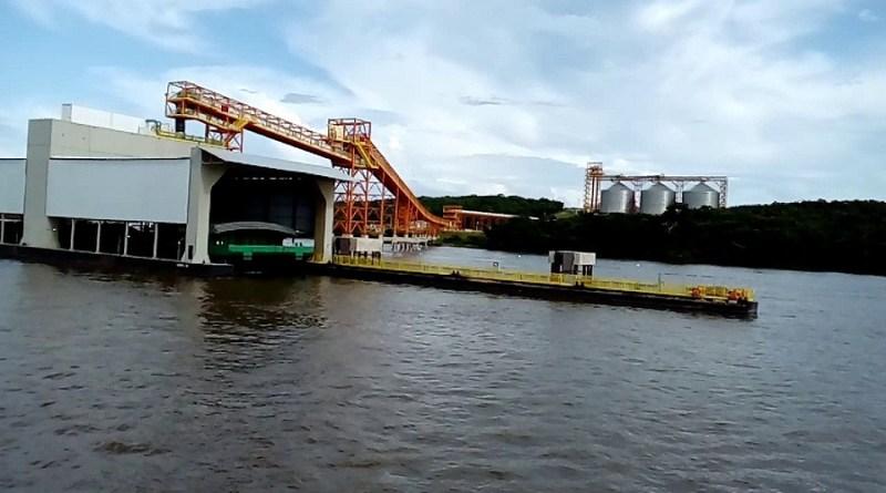 Saída pelos portos do Pará é vantajosa e diminuirá custos para MT, diz presidente da Aprosoja