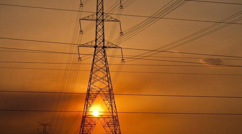 torre energia