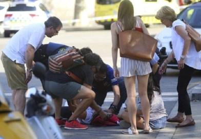 Terroristas confessam à Justiça que planejavam atentado maior em Barcelona
