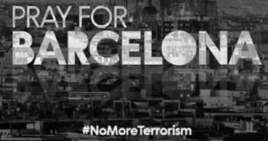 Neymar, Messi e outros craques lamentam atentado em Barcelona