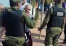 Em Itaituba- Idoso de 67 anos, fura um jovem enganado no porto da balsa.
