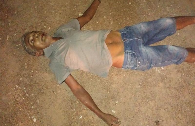 Castelo de Sonho-Homem morre após ser agredido com soco em Bar