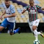 Fluminense volta a vencer diante do Avaí e respira