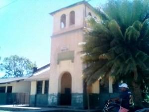 Escola Princesa Isabel- Fordlandia
