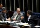 Aécio comemora decisão do Senado e diz que vai provar sua inocência na Justiça