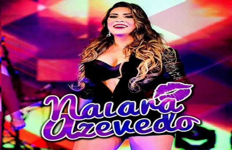 Prefeito cancela show de Naiara Azevedo no aniversário da cidade