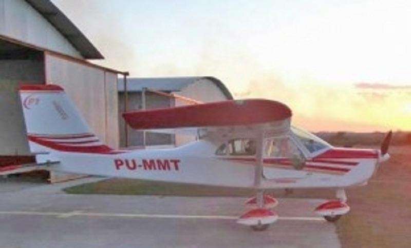 Avião que estava desaparecido no Mato Grosso é localizado pela FAB