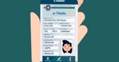 aplicativo tse