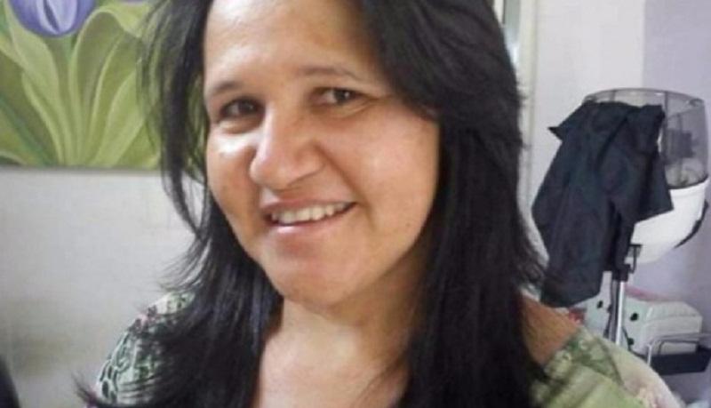 Filha e genro de missionária morta em Redenção são presos
