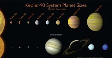 planetas novos
