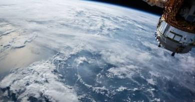Nasa retira astronauta negra de viagem à Estação Espacial