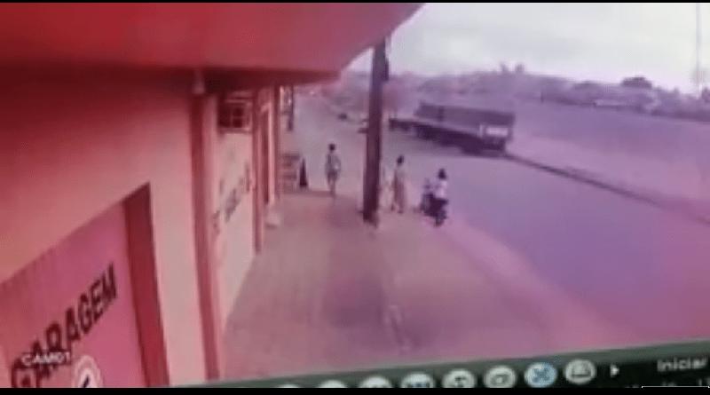 video flagra