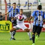 Grêmio perde mais uma no Gaúcho e segue distante da classificação