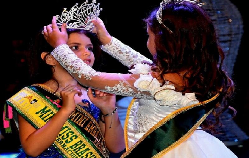A Estrela Coroada no Beleza Fashion  Brasil 2017 é de Novo Progresso