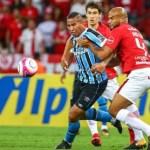 Grêmio perde para o Internacional mas se classifica às semifinais