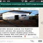Venda de imóveis do  Minha Casa Minha Vida em Novo Progresso é anunciada ilegalmente na internet