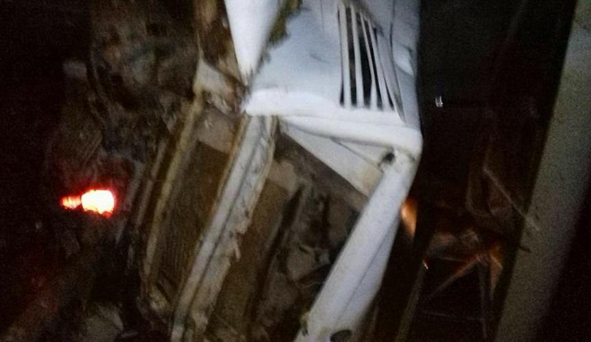 Motorista de carreta morre após acidente na rodovia BR 163 perímetro urbano de Novo Progresso
