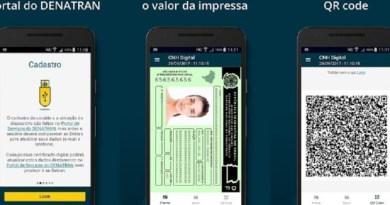 CNH Digital já está disponível para usuários do Android e iOS