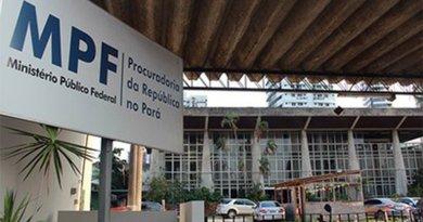 MPF abre vagas de estágio para nível médio e superior em Belém e no interior