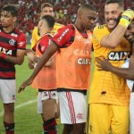 Flamengo vence América-MG e se despede de Julio Cesar