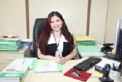 JuizA Taina Monteiro (Foto TJPA)