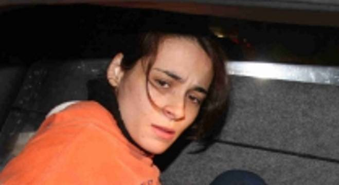 Anna Jatobá foi presa por matar a enteada Isabella Nardoni Mastrangelo Reino/Folhapress - 07/05/2008