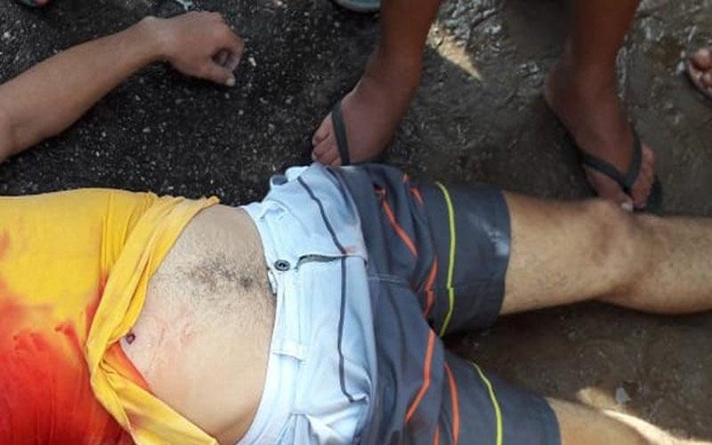 Homem é executado após cair em armadilha de venda de moto
