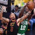 Celtics supera Cavaliers e fica a um triunfo da final da NBA