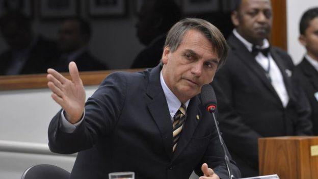 Direito de imagem Wilson Dias/ Agência Brasil Em cenário sem Lula, Bolsonaro ganha em todas as regiões, menos no nordeste