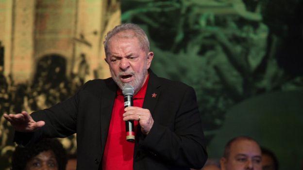 Direito de imagem Lula Marques/Agência PT Lula se destaca entre os eleitores de baixa escolaridade e baixa renda