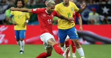 brasil suecia