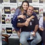 Motorista da dupla Henrique e Juliano persegue e mata à tiros esposa grávida