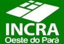 Incra cria seis assentamentos no Oeste do Pará