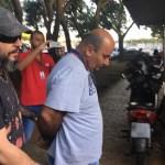 """Preso por assassinar mulher grávida, motorista da dupla Henrique e Juliano confessa crime e alega """"traição"""""""