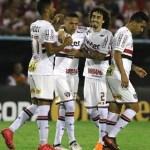 Com frango de Cássio, São Paulo domina e faz 3 a 1 no Corinthians